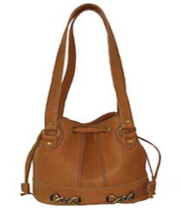 leather handbags and leather purses
